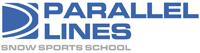 ski school logo