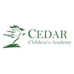 Image result for cedar childrens academy